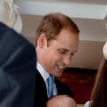 battesimo6 150x150 Kate e William battezzano il piccolo George