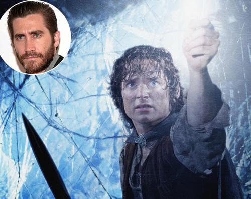 frodojake Jake Gyllenhaal e il suo provino per Il signore degli anelli