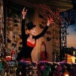 HumaTruman5 150x150 Uma Thurman protagonista del calendario Campari 2014