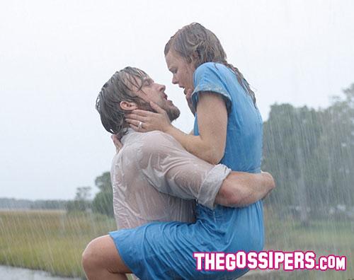 pagine Ritorno di fiamma tra Ryan Gosling e Rachel McAdams?