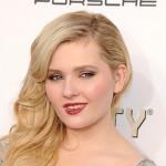 AbigailBerslin 150x150 Critics Choice Awards 2014: le foto dal red carpet