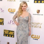 AbigailBreslin2 150x150 Critics Choice Awards 2014: le foto dal red carpet