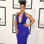 AliciaKeys2 150x150 Grammy Awards 2014: tutte le star sul tappeto rosso