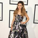 ArianaGrande2 150x150 Grammy Awards 2014: tutte le star sul tappeto rosso