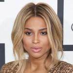 Ciara 150x150 Grammy Awards 2014: tutte le star sul tappeto rosso