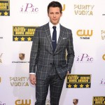 JamesMarsden 150x150 Critics Choice Awards 2014: le foto dal red carpet