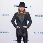 Jared 150x150 Matthew McConaughey e Jared Leto a Londra per Dallas Buyers Club