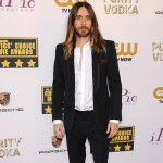 JaredLeto 150x150 Critics Choice Awards 2014: le foto dal red carpet
