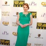 JessicaChastain21 150x150 Critics Choice Awards 2014: le foto dal red carpet