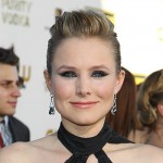 KristenBell 150x150 Critics Choice Awards 2014: le foto dal red carpet