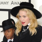 Madonna e DavidCiccone2 150x150 Grammy Awards 2014: tutte le star sul tappeto rosso