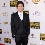 MarkWahlberg 150x150 Critics Choice Awards 2014: le foto dal red carpet