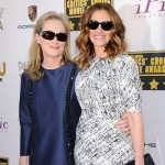 MerylStreep JuliaRoberts 150x150 Critics Choice Awards 2014: le foto dal red carpet