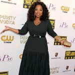 Oprah Winfrey 150x150 Critics Choice Awards 2014: le foto dal red carpet