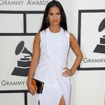 RocsiDiaz 150x150 Grammy Awards 2014: tutte le star sul tappeto rosso