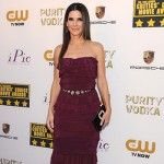 SandraBullock22 150x150 Critics Choice Awards 2014: le foto dal red carpet