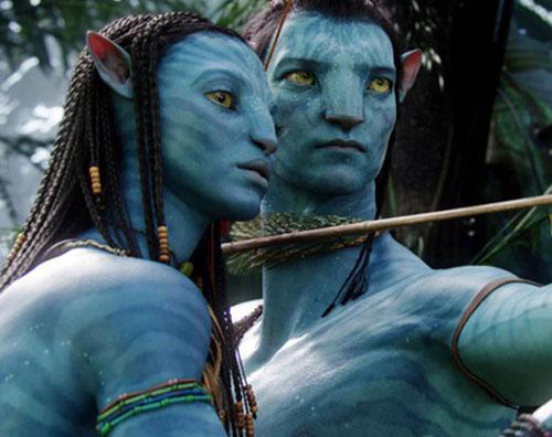 avatar Sam Worthington e Zoe Saldana confermati per i sequel di Avatar