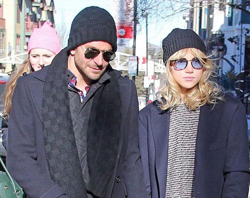 coopersuki Bradley Cooper e Suki Waterhouse si sono lasciati