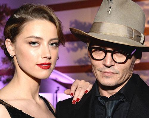 depp amber Johnny Depp e Amber Heard? I figli dopo il matrimonio