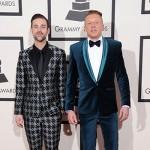 grammy macklemore 150x150 Grammy Awards 2014: tutte le star sul tappeto rosso