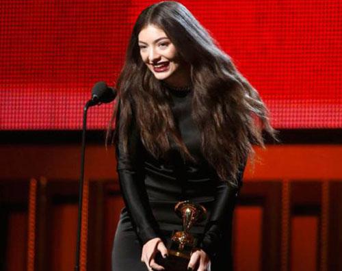 grammylorde Grammy Awards 2014: tutti i vincitori