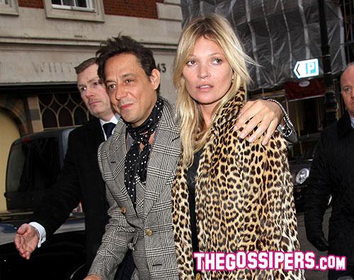 katecomple1 Kate Moss festeggia il suo 40esimo compleanno