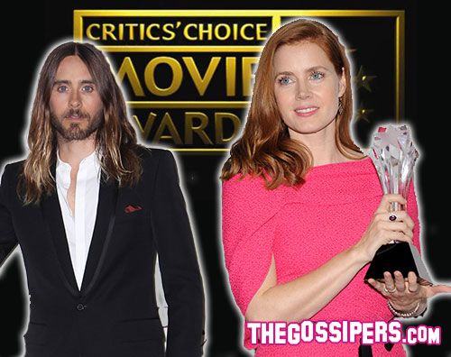 vincitoricritics Critics Choice Awards 2014: tutti i vincitori