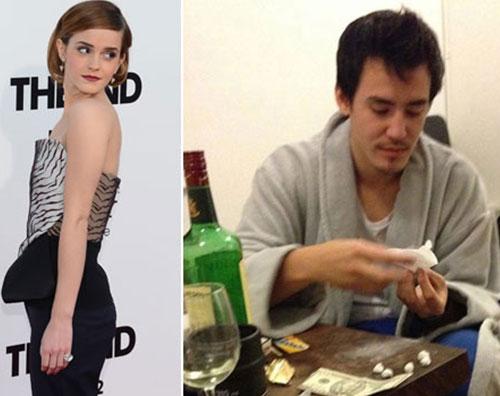 will Emma Watson torna single
