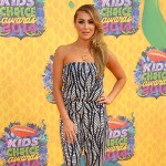 AlexaVega 150x150 Kids Choice Awards 2014: tutte le celebrity sul red carpet