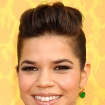 AmericaFerrera1 150x150 Kids Choice Awards 2014: tutte le celebrity sul red carpet