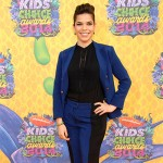 AmericaFerrera3 150x150 Kids Choice Awards 2014: tutte le celebrity sul red carpet