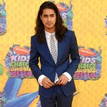 AvanJogia 150x150 Kids Choice Awards 2014: tutte le celebrity sul red carpet