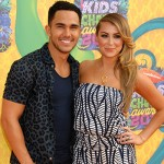 CarlosPenaJr AlexaVega 150x150 Kids Choice Awards 2014: tutte le celebrity sul red carpet