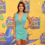 DaniellaMonet 150x150 Kids Choice Awards 2014: tutte le celebrity sul red carpet