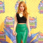 DebbyRyan 150x150 Kids Choice Awards 2014: tutte le celebrity sul red carpet