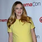 DrewB 150x150 CinemaCon 2014: celebrity e future mamme sul red carpet