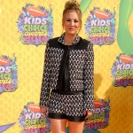 KaleyCuoco2 150x150 Kids Choice Awards 2014: tutte le celebrity sul red carpet
