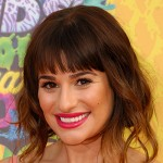 LeaMichele 150x150 Kids Choice Awards 2014: tutte le celebrity sul red carpet