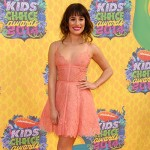 LeaMichele3 150x150 Kids Choice Awards 2014: tutte le celebrity sul red carpet