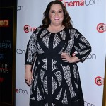 MelissaMcCarthy 150x150 CinemaCon 2014: celebrity e future mamme sul red carpet