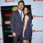 Mila Channing 150x150 CinemaCon 2014: celebrity e future mamme sul red carpet