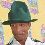 PharrellWilliams 150x150 Kids Choice Awards 2014: tutte le celebrity sul red carpet