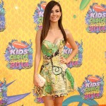 VictoriaJustice 150x150 Kids Choice Awards 2014: tutte le celebrity sul red carpet