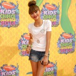 ZendayaColeman 150x150 Kids Choice Awards 2014: tutte le celebrity sul red carpet