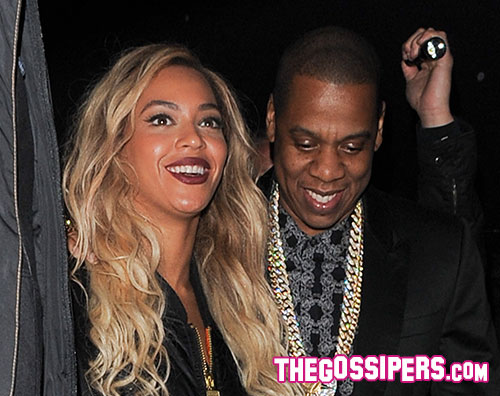 beyonce jay Beyoncè e Jay Z cercano casa a Parigi