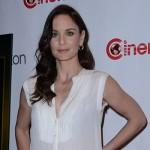 sarah 150x150 CinemaCon 2014: celebrity e future mamme sul red carpet
