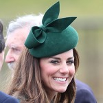 tg kate4 150x150 Kate Middleton cambia look alla parata di San Patrizio
