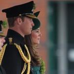 tg kate6 150x150 Kate Middleton cambia look alla parata di San Patrizio