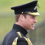 tg william 150x150 Kate Middleton cambia look alla parata di San Patrizio