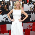 EllieGoulding 150x150 MTV Movie Awards 2014: le foto dal red carpet
